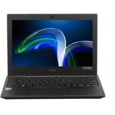 "11.6"" Ноутбук Acer TravelMate B1 TMB118-M-C0EA черный"