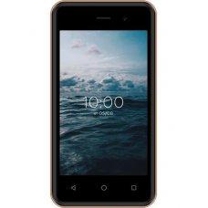 "3.97"" Смартфон BQ 4030G Nice Mini 16 ГБ золотистый"