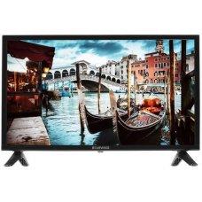"""22"""" (55 см) Телевизор LED Starwind SW-LED22BA202 черный"""
