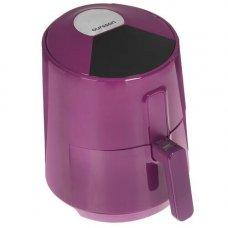 Аэрогриль Oursson AG2603D/SP фиолетовый